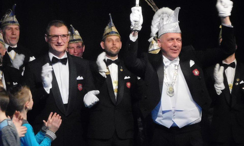 Filip Demuyt nieuwe prins Knollekes