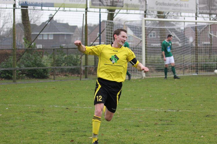 Boekel Sport wint met ruime cijfers van Den Dungen