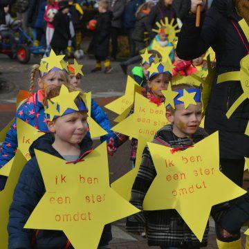 Wie geen genoeg krijgt van de carnaval kan inboekel vooruit!