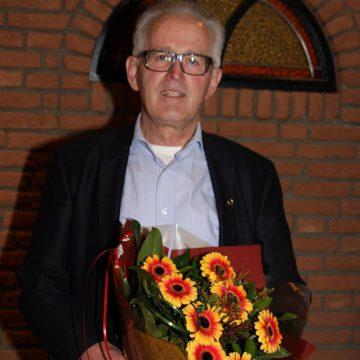 Piet Kessels 50 jaar bij Lieshoutse Wielrenners