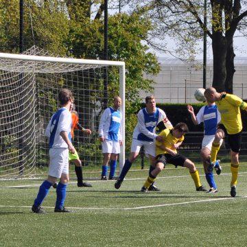 Boekel Sport 2 gaat voor kampioenschap
