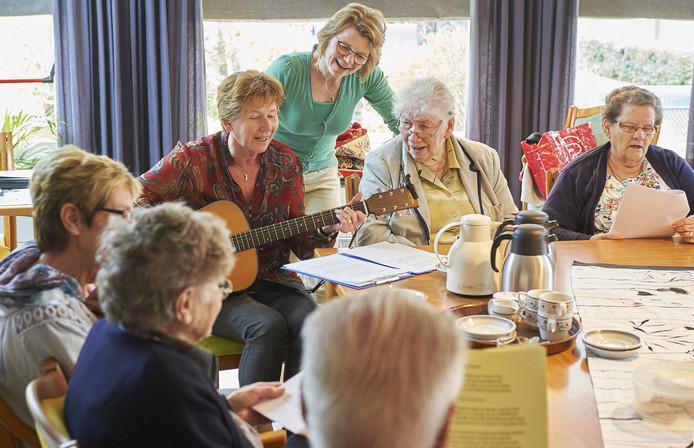 Dagbesteding voor ouderen Venhorst