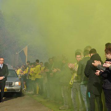 Venhorst verliest nipt, Boekel Sport ruim