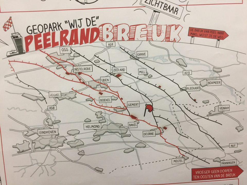 UNESCO Geopark Peelhorst