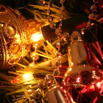 Kerstmarkt Boekel