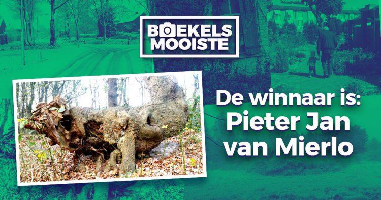 Winnaar Boekels Mooiste!