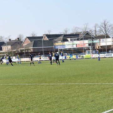 Boekel Sport wint ruim in Berghem