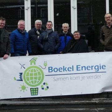 Nia Domo: Boekel Energie infoavond