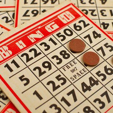 Bingo voor WensAmbulance Brabant