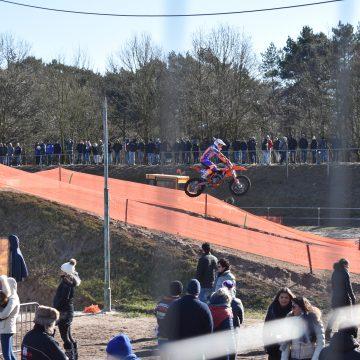 4 maart KNMV ONK Motorcross Boekel