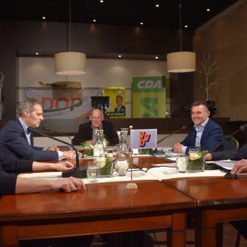 Politiek in Boekel is klaar voor verkiezingen