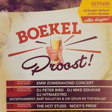 Boekel Proost!
