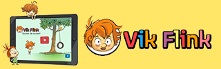 Vik Flink 320×100
