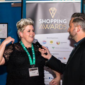Boekelse onderneemster wint Shopping Award XS