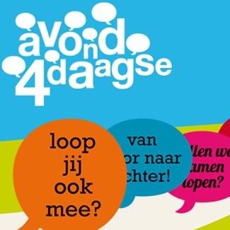 Inschrijven Avond4daagse Boekel-Venhorst 2019