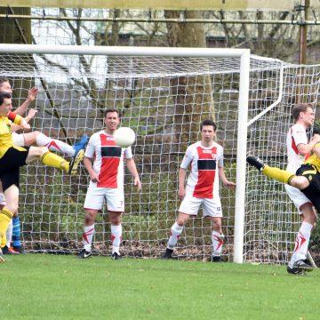 Boekel Sport verliest derby tegen Volkel
