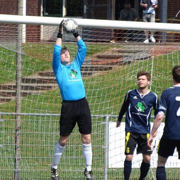 Boekel Sport verliest in Gennep bij Vitesse'08