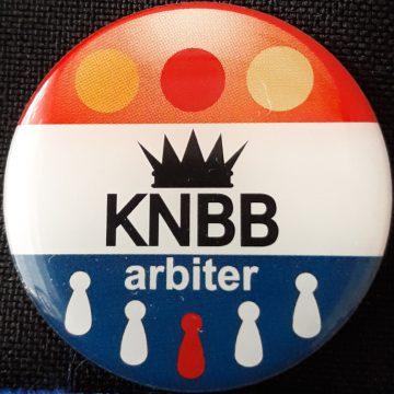 Adrie en Corry van de Laar 5 Pins Arbiter KNBB