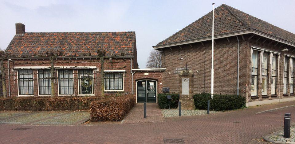 Open brief aan inwoners Boekel-Venhorst