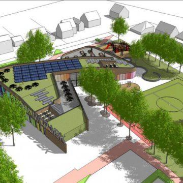 Bestemmingsplan Kindpark Boekel aangepast