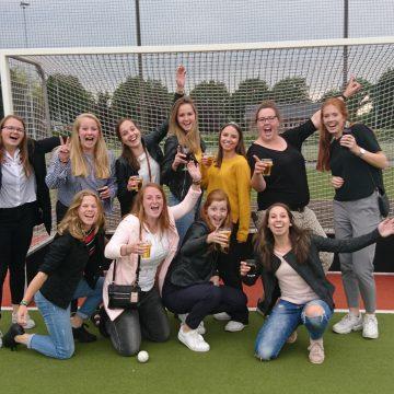 Hockeyclub Boekel dames 2 zoekt coach