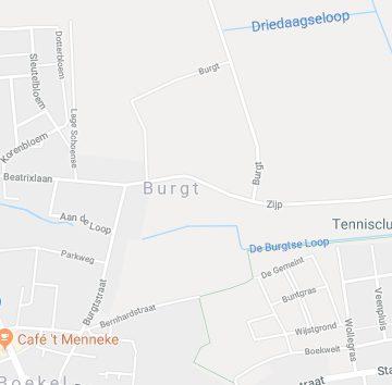 Bewoners plan De Burgt bezorgd over toekomst