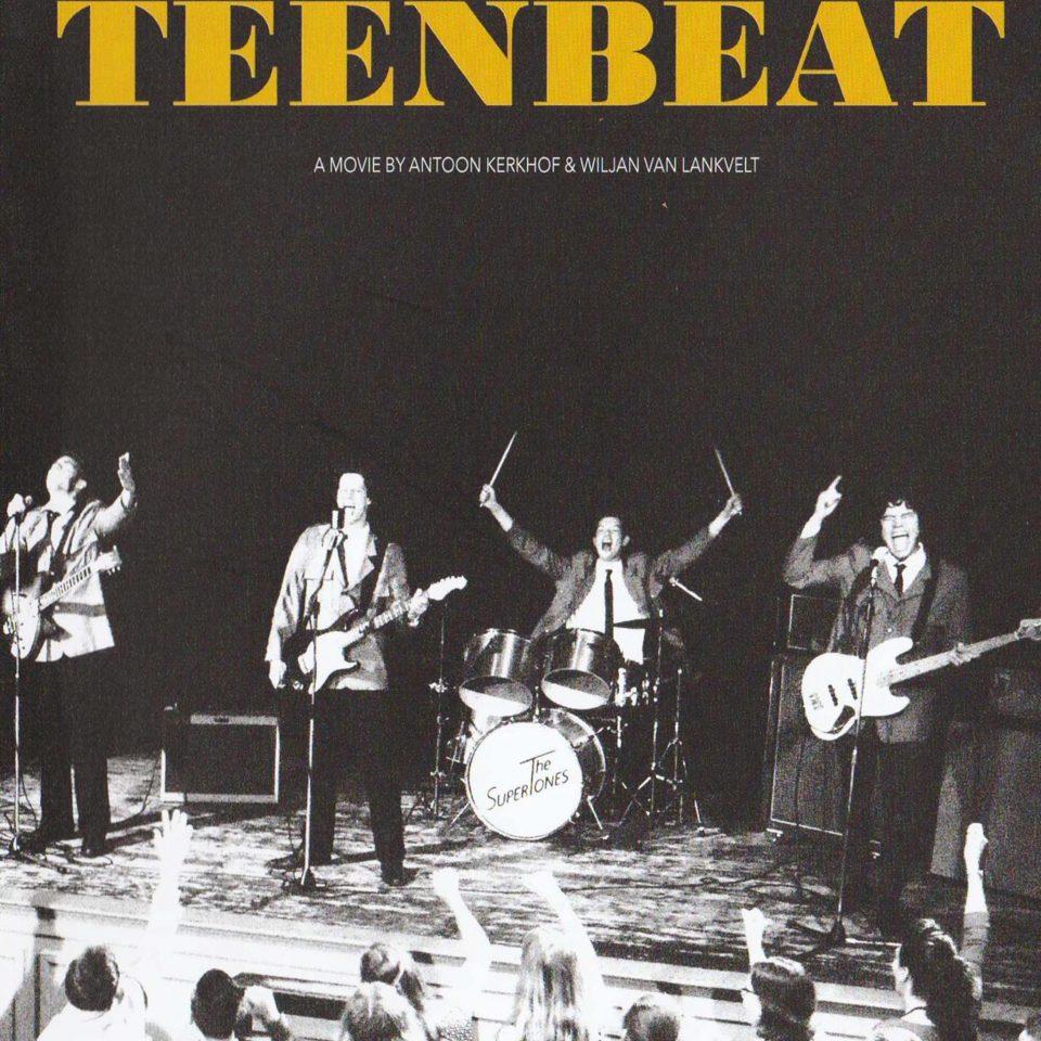 """Speelfilm """"Teenbeat"""" (uitverkocht)"""