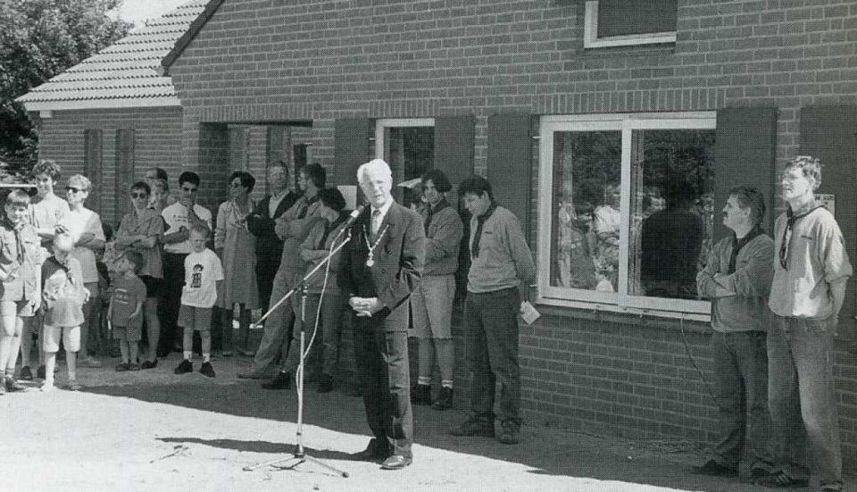 Oud-burgemeester Pompen overleden