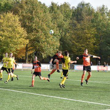 Boekel Sport pakt drie punten in Gennep