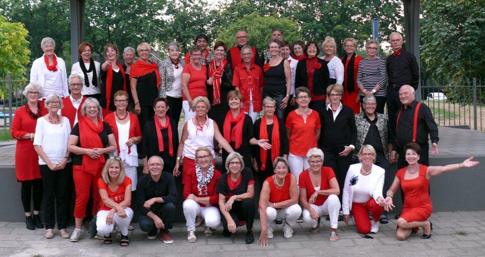 Kerstconcert koor Alegria (Nia Domo)