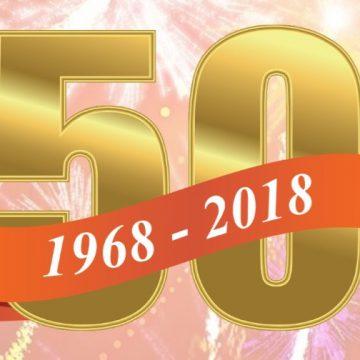 Bibliotheek Boekel 50 jaar
