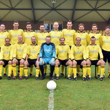 Boekel Sport 3 pakt eerste periode titel