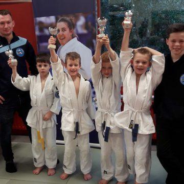 Boekelse judoka's op regiotoernooi in Berlicum