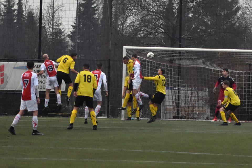 Boekel Sport – Vitesse 08 live op inBoekel