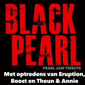 Boekelse Black Pearl in de Pul Uden