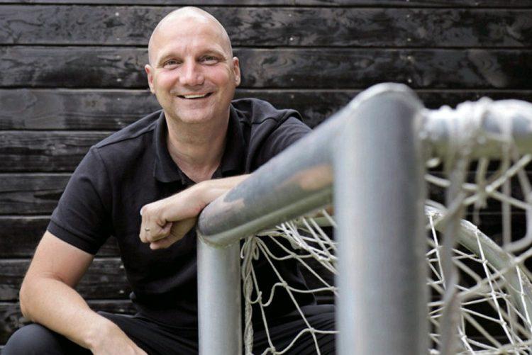 Marc van de Ven verlengt contract bij v.v. Boekel Sport