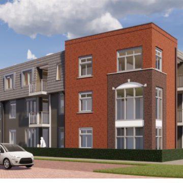 PeelrandWonen 'bouwt' 28 huurwoningen aan De Run