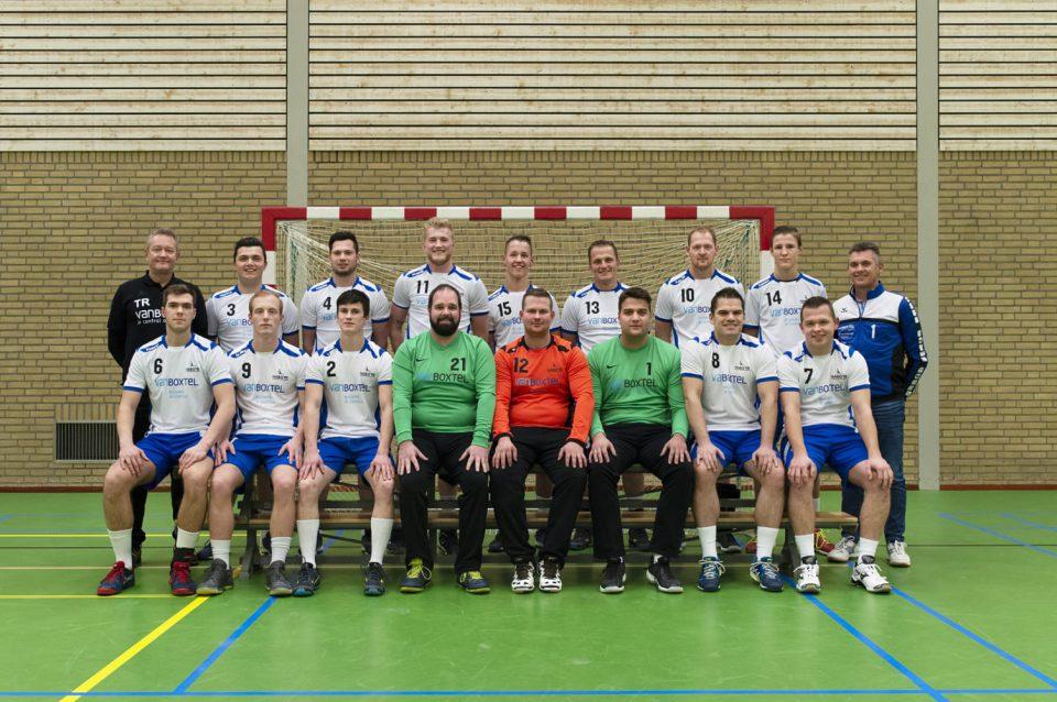 HABO'95 verliest in Kwintsheul