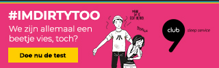 Club 9 – Activatie campagne 320×100