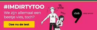 Club 9 – Activatie campagne 320×100