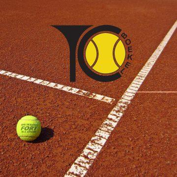 Wil je weten of tennis iets voor jou is?