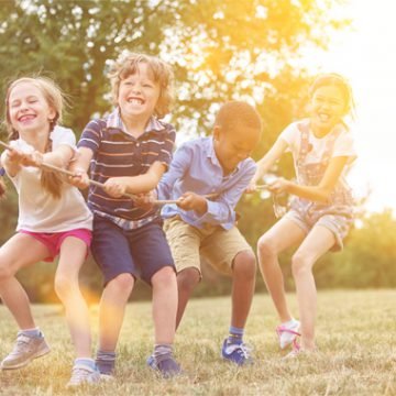 Sjors Sportief voor alle jeugd