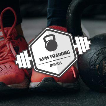 Nieuwe locatie Gym Training Boekel