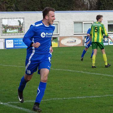 Boekel Sport pakt drie punten in Wanroij