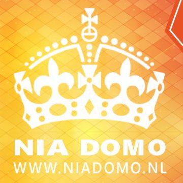 Koningsdag 2019 bij Nia Domo