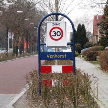 2,4 miljard voor Europese kleine kernen zoals Venhorst