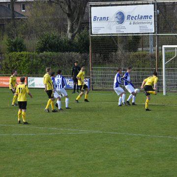 Simpele overwinning Boekel Sport