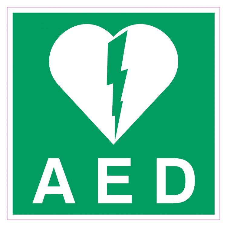Doe mee aan het gemeente onderzoek over AED!