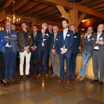 Wethouder Willems tekende samenwerkingsconvenant Geopark