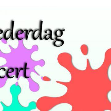 Moederdag concert Nia Domo
